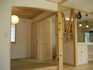 Y様邸木造住宅