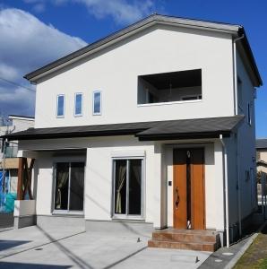 静岡 ZEH 新伝馬 ヤマヨシホーム