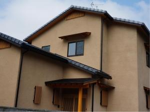 静岡 シラス 和風 化粧 オリジナル ヤマヨシホーム 吹抜け 設計 オクシズ 杉 桧 塗り壁 無垢 リフォーム